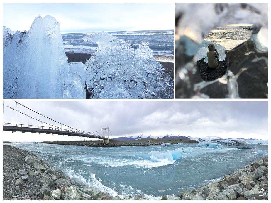 冰島|六天五夜自駕露營車行程分享